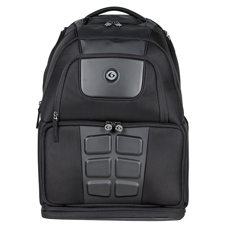 Six Pack Fitness Voyager Backpack Purebulk